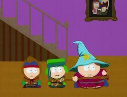 South Park 6x13 001