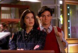 Persis Khambatta Lois And Clark