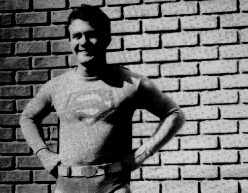 Adventures of superboy unaired pilot tv database wiki for Bunny williams wikipedia