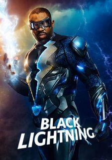 Black Lightning 002