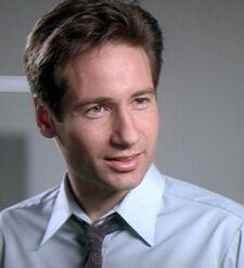 X-Files 1x03 007