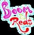 Boom & Reds logo