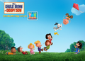 The Charlie Brown & Snoopy Show on FoxToons.png