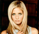 Buffy the Vampire Slayer/Cast and crew gallery