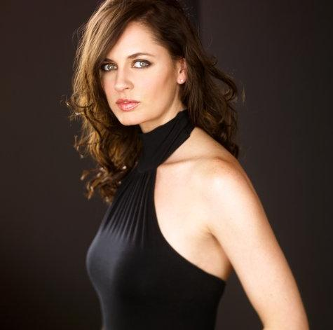 Jennifer Gibson toronto