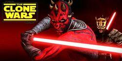Clone Wars S5 promo
