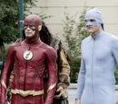 Flash: When Harry Met Harry...