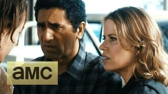A Look at the Series Fear the Walking Dead