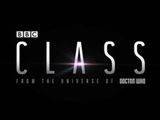 Class title card