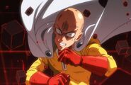 One Punch Man 1x03 002
