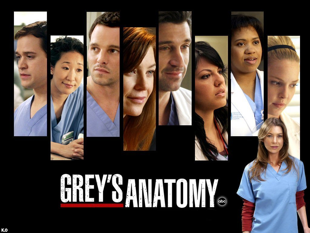 Grey\'s Anatomy | TV Database Wiki | FANDOM powered by Wikia