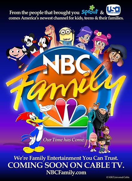 nbc family tv database wiki fandom powered by wikia