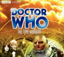 Doctor Who: The Time Warrior/DVD