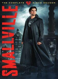 Smallville - The Complete Ninth Season
