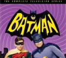 Batman: The Complete Television Series/DVD