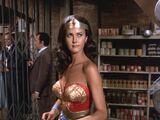 Wonder Woman: Last of the Two-Dollar Bills