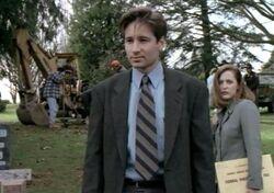 X-Files 1x01 001