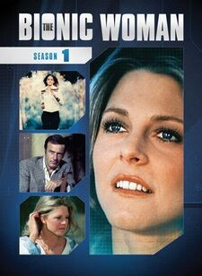 Bionic Woman - Season 1