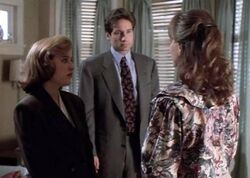 X-Files 1x04 001