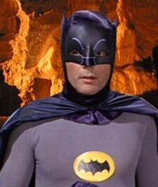 Bruce Wayne - Batman 1966 002