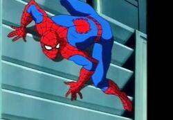 Spider-Man (1994) 3x06 001