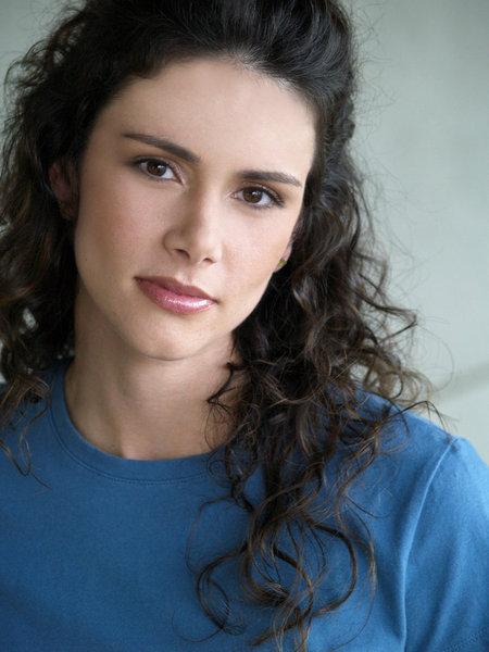 Melissa Ponzio jr bourne