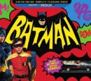 Batman: The Complete Television Series/Blu-ray