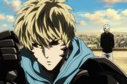One Punch Man 1x07 001