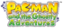 Pac-man and the Ghostly Adventures logo