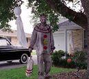 American Horror Story: Edward Mordrake (Part 1)