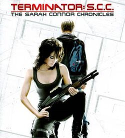 Terminator - The Sarah Connor Chronicles - Season 1