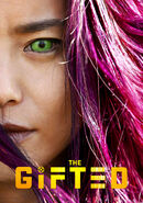 The Gifted 001