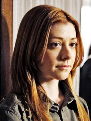 Willow Rosenberg | TV Database...