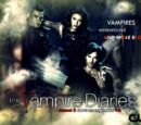 Vampire Diaries/Season 2