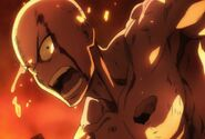 One Punch Man 1x01 004