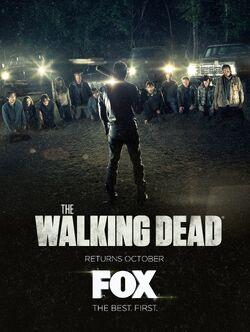 Walking Dead season 7 promo 002