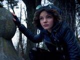 Selina Kyle/Gotham