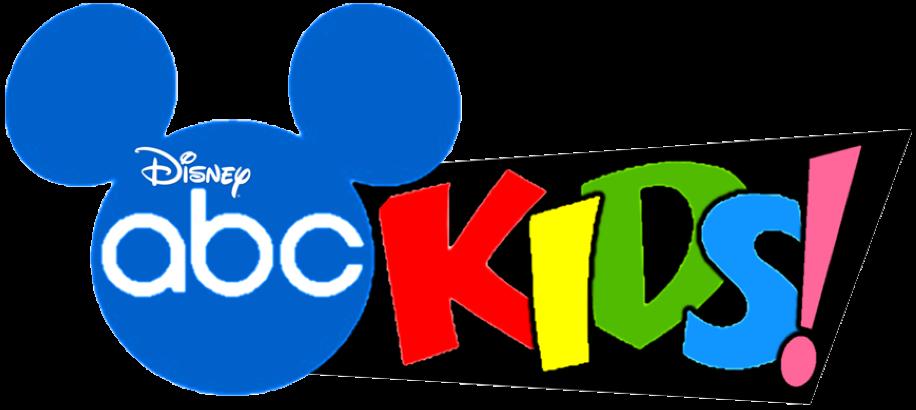 Image - Disney's ABC Kids! relaunch logo.png   TV Database ...