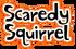 Scaredy Squirrel Logo