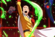 One Punch Man 1x03 003
