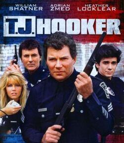 T.J. Hooker - Season 2