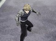 One Punch Man 1x02 005
