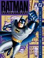 Batman - The Animated Series, Volume Three.jpg