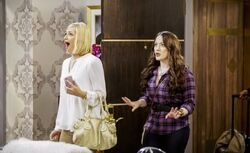 2 Broke Girls 5x13 001