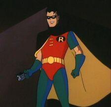 Batman TAS 2x01 019