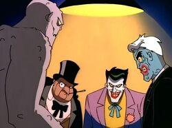Batman TAS 1x35 001