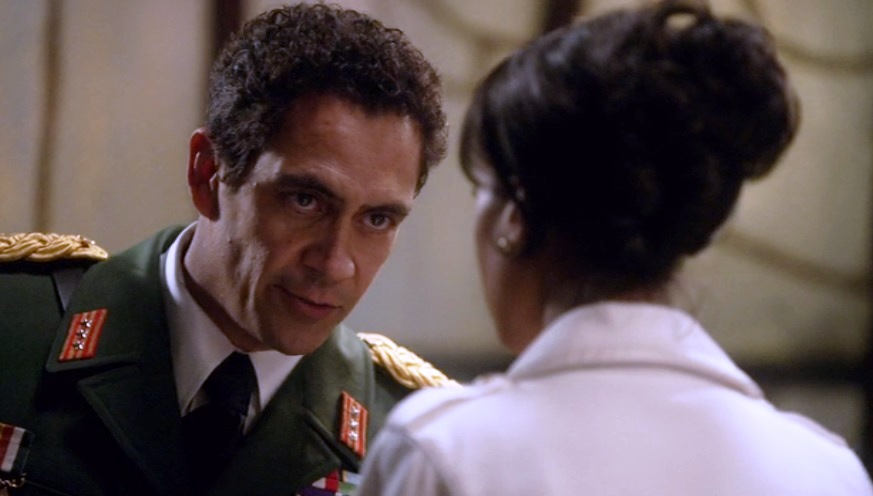 Scandal: Enemy of the State | TV Database Wiki | FANDOM
