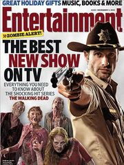 Entertainment Weekly (12-3-10)