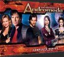 Andromeda: The Complete Boxset