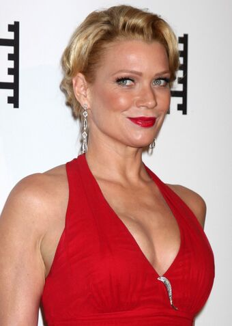 laurie holden pictures